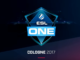 ESL One Cologne 2017 Logo