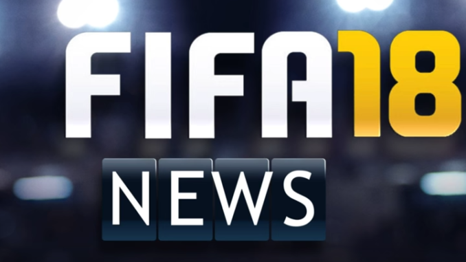 FIFA 18 3. Liga