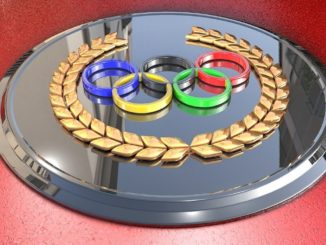 Ringe der Olympischen Spiele