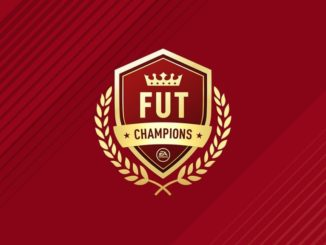 Emblem der FIFA Weekend League